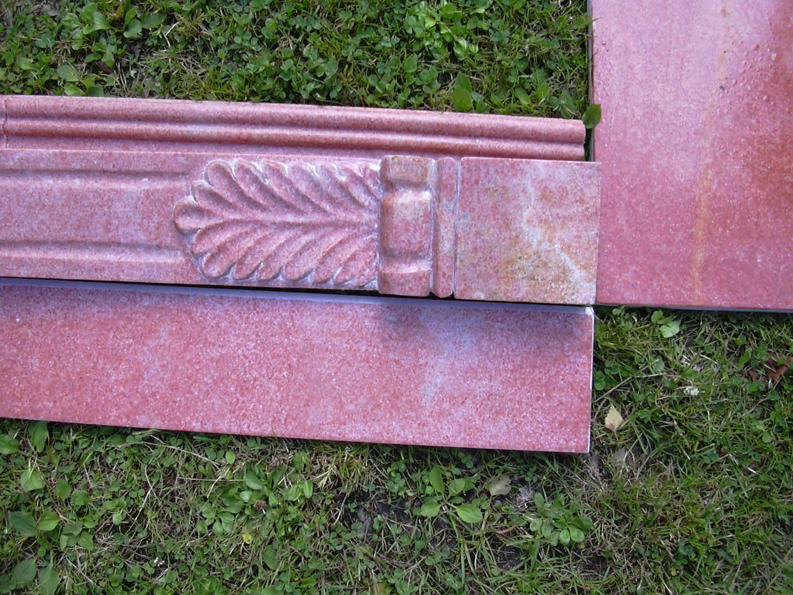 #85466423627548 Roze Marmeren Schouw In De Louis XV Stijl Schouw Oude Bouwmaterialen Meest effectief Design Meubels Faillissement 2165 behang 163212242165 afbeeldingen