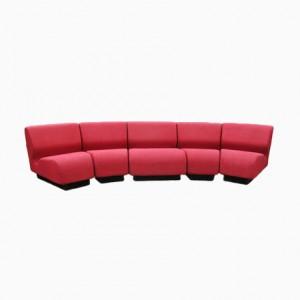 Herman Miller, Elementenbank, Don Chadwick, Vintage, Modular Sofa