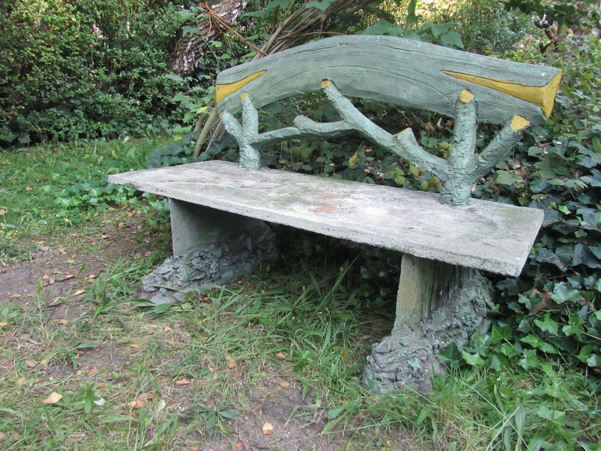 french-faux-bois-garden-bench-cement-fake-wood-bank-tuinbank