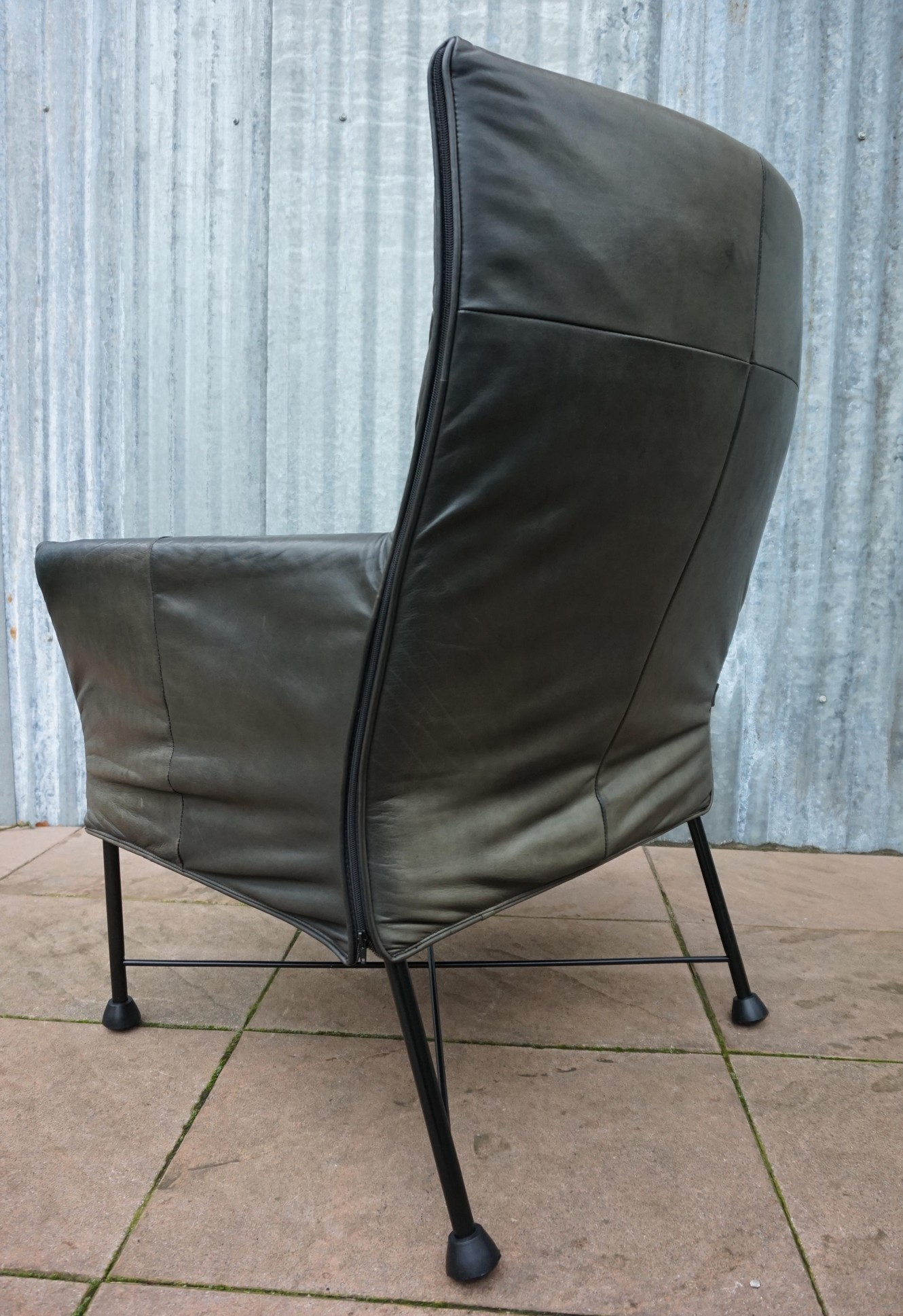 Fauteuil Charly Montis.Charly Montis Excellent Montis Back Me Up Vanaf Quickview With