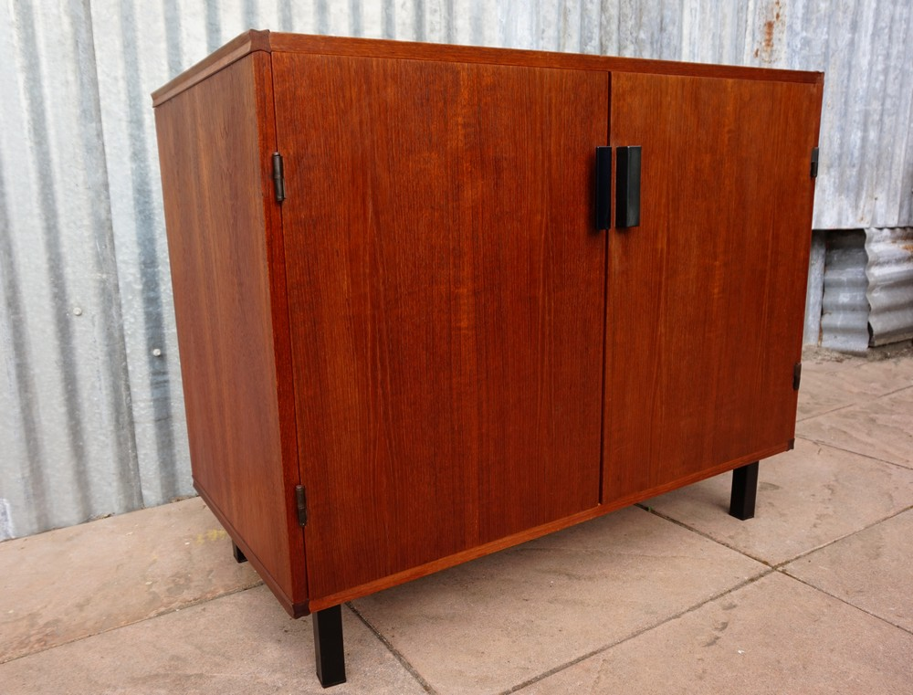 Cees Braakman Pastoe Kast Cabinet Serie Made To Measure