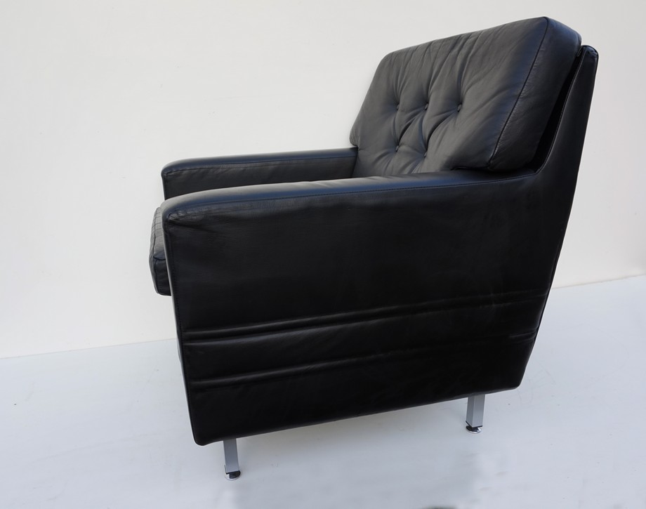 vintage leather club chairs. Profilia Vintage Leather Club Chairs