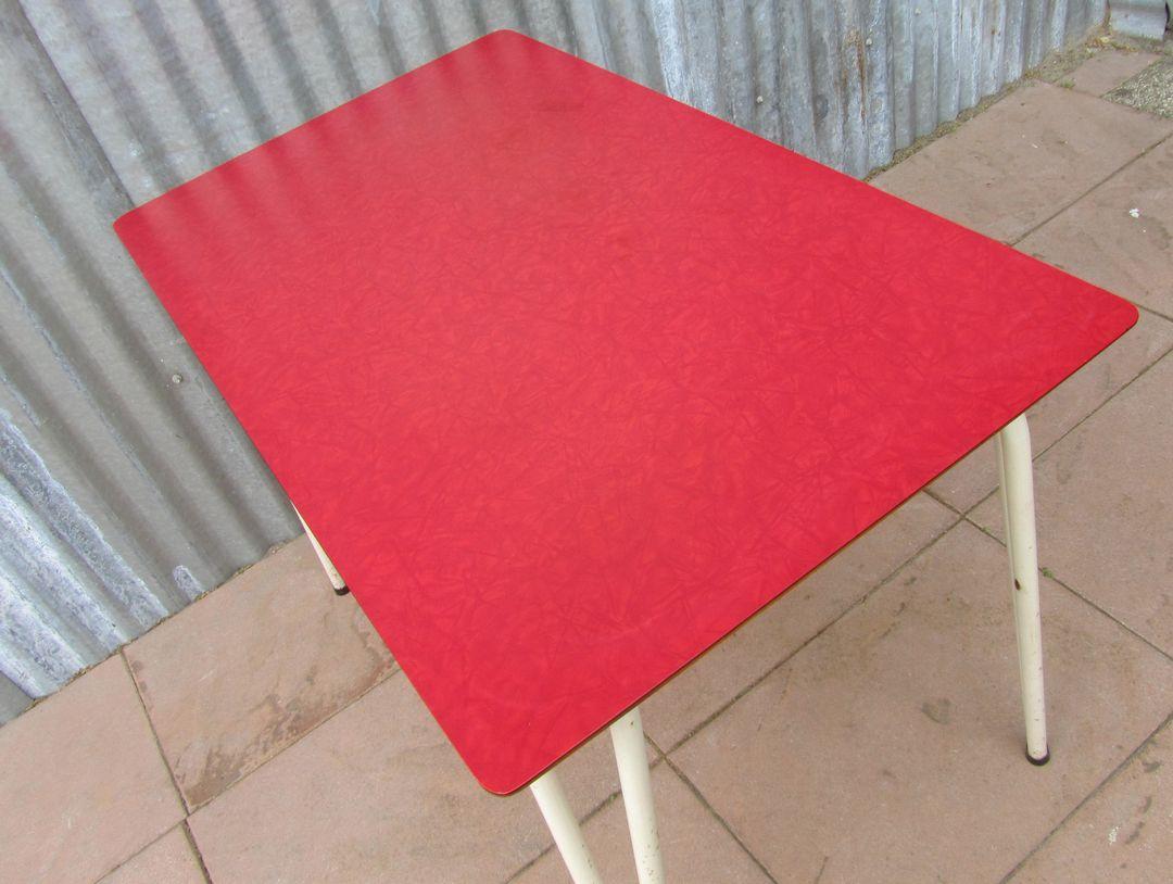 Formica tafel rond: keuken stoelen en tafels bruine tafel. hoge ...