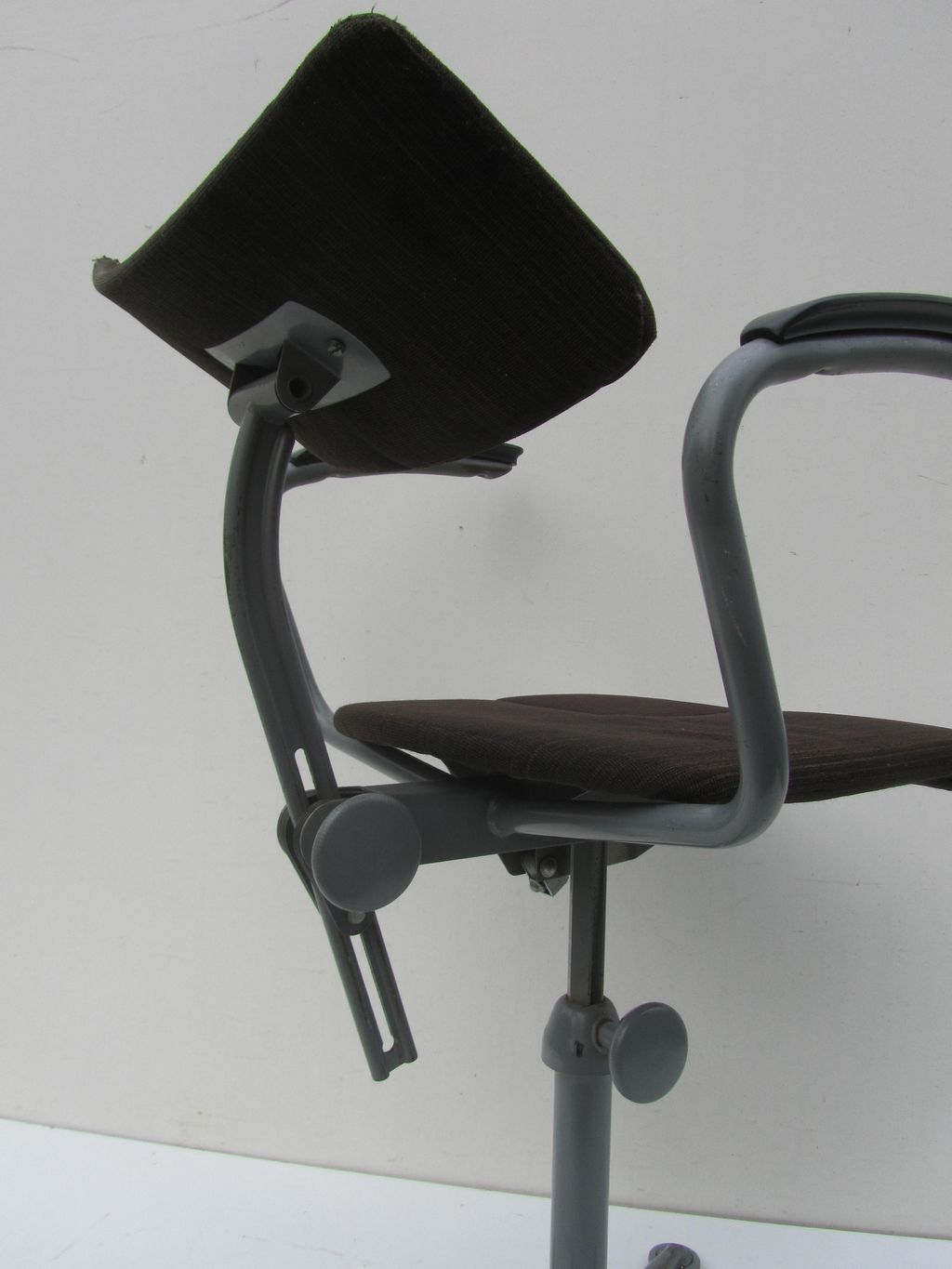 vintage office chairs. Friso Kramer Vintage Office Chairs