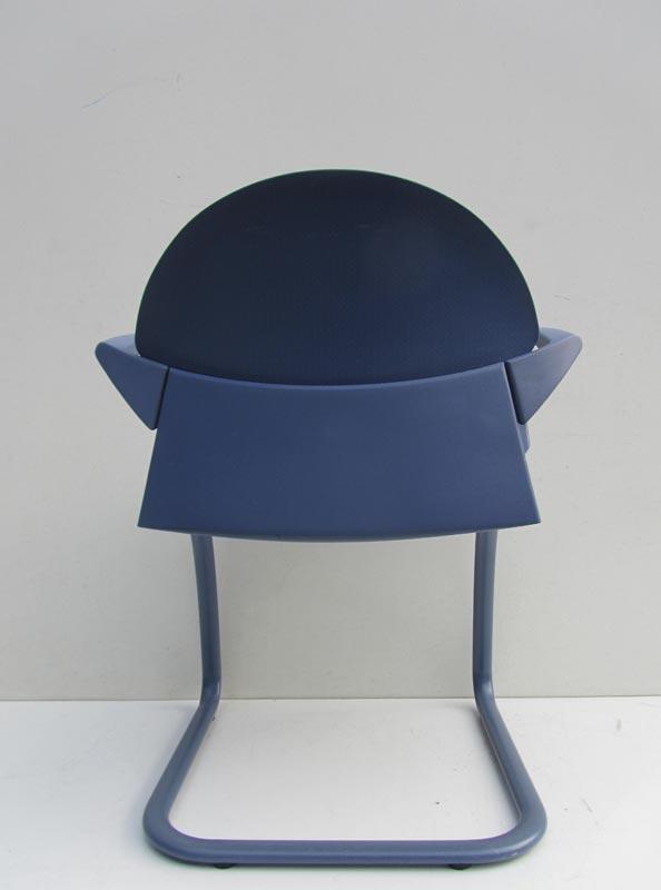 Gerd lange design bureaustoel office chair strafor for Dutch design chair karton