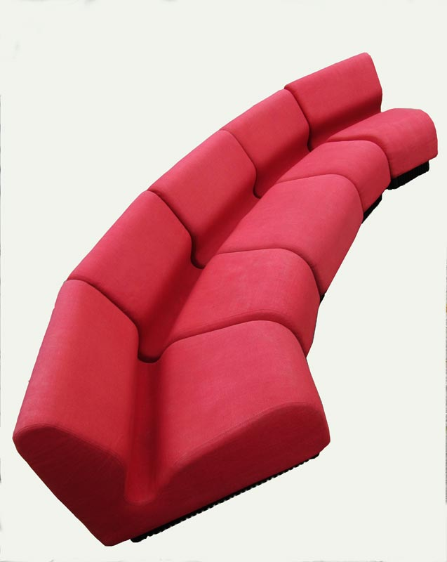 Sold. Sold. 5 Piece Modular Sofa By Don Chadwick For Herman Miller ...
