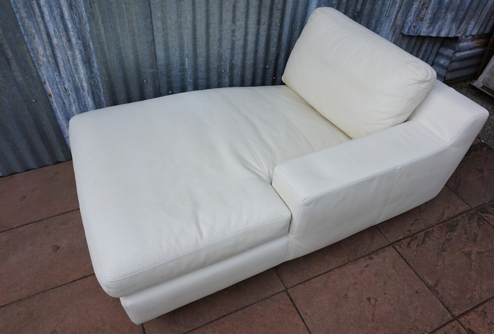 Design Bank Met Chaise Longue.Leren Bank Met Chaise Longue Nst88 Agneswamu