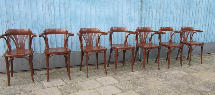 Top Cafestoelen | Brouwerijdehogestins #VG58