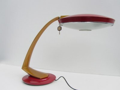Luxe bureaulamp Fase Madrid, desk lamp