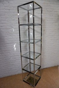 Vitra-chrome-glass--etagere-vintage-shelving-system-winkeldisplay-shopdisplay