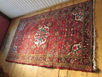 Handgeknoopt Tapijt Herkennen : Loribaft tapijt uit iran koreman maastricht