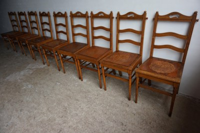 bar-cafe-bistro-dining chairs, stoelen, vintage, houten, wooden, purse, knob, hook