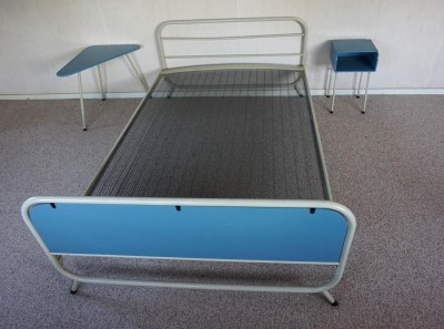 Slaapkamer Vintage Blue : Verkocht sold recods