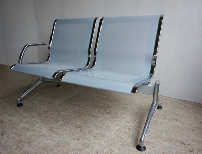 Kusch + Co, 2 zitter, bank, 7100, terminal, Kastholm Jorgen, bench, seater