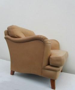 Verwonderend Leren fauteuil/ clubfauteuil Bench , Baxter en De Sede SO-16