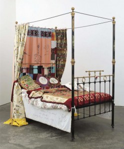 to-meet-my-past-by-tracey-emin-quilts-victoria-albert-museum-london