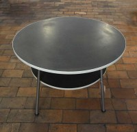 Vintage Gispen Tafel, salontafel, coffee table