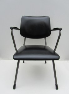 Originele Gispen R5 armstoel/chair