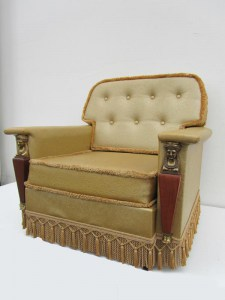 vintage-kitsch-super-trash-shabby-chic-gouden-gold-fauteuil-lounge-chair-