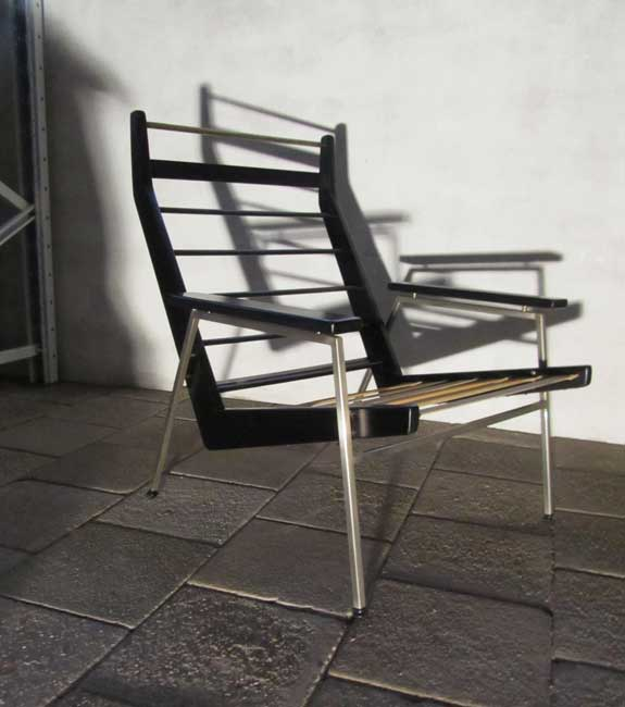 Prime Vintage Rob Parry Fauteuil Easy Chair For Gelderland Pdpeps Interior Chair Design Pdpepsorg