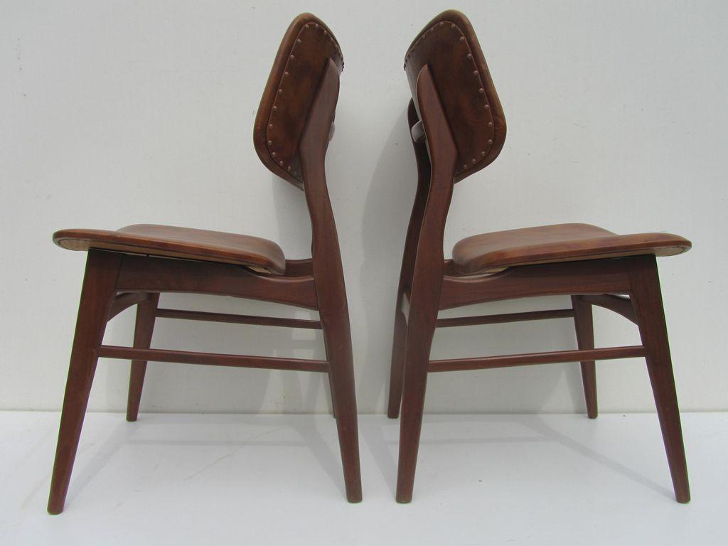 Jaren 50 Stoel : Retro stoelen jaren 50