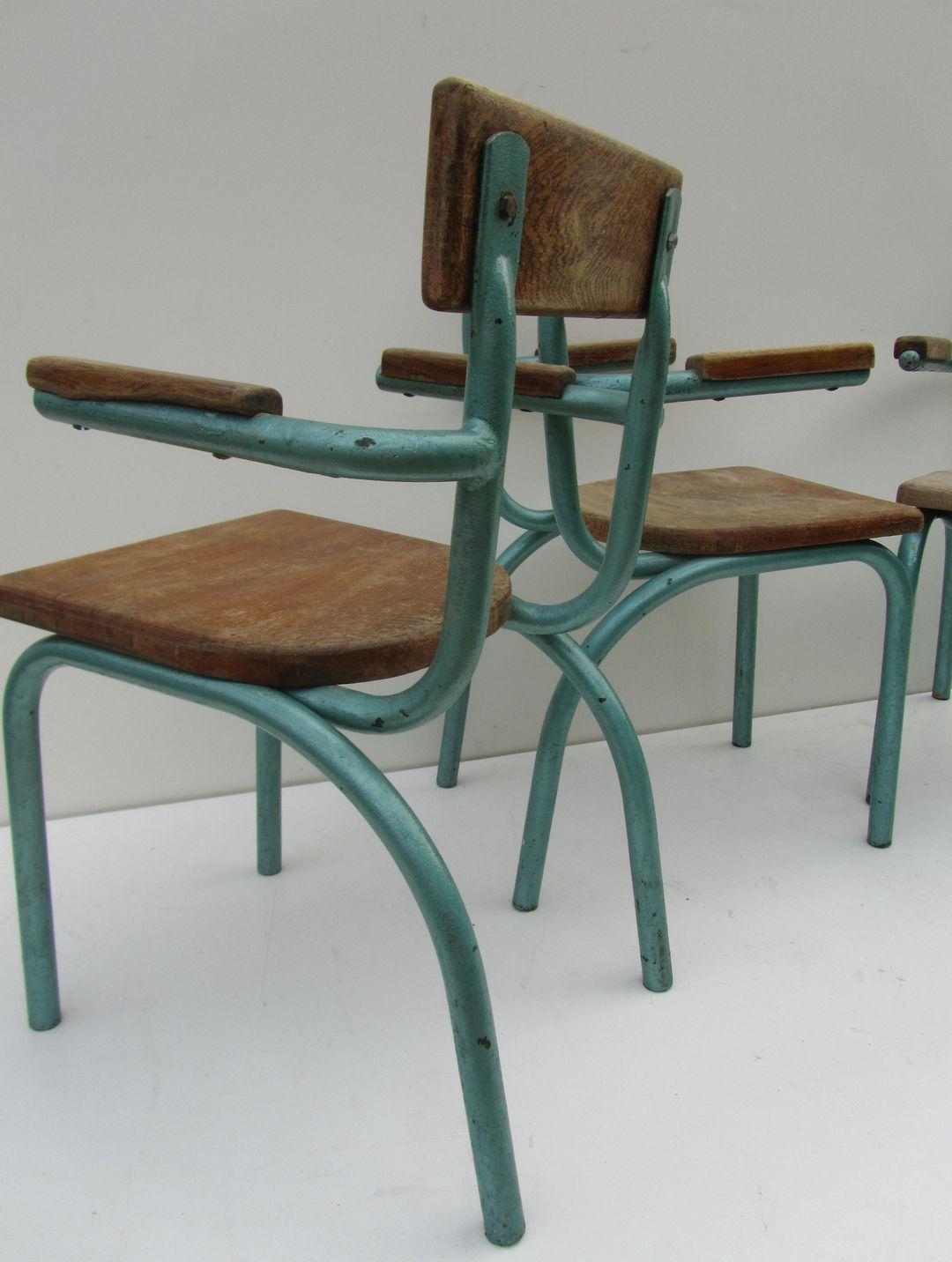 Art Deco Stoelen  Deco tafel uit nederlands indi