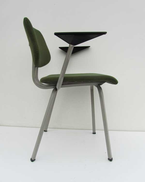 Friso Kramer, Stoelen, Chairs
