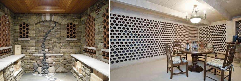 Antieke vintage wijnwand tegels voor wijnopslag wijnkelder wijnbar wijnwand wijnwinkel for Wijnkelder ontwerp